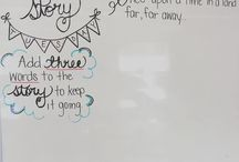 Whiteboard Messages