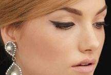 makeup / by Peggy Antonsen-Schlecker