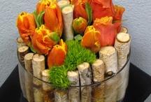 Blomster Dekorasjoner