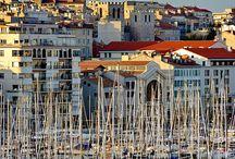 Travel - France, Marseille