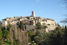 FRANCE - French Riviera with Slow Tours / Tours in French Riviera France by Slow Tours Pty. Ltd. www.slowtours.com