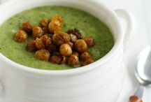 Recipes - Soups / Soups