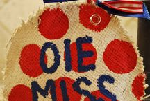 Hotty Toddy / by Julie Trayal