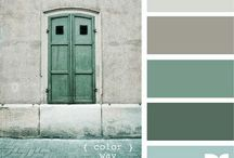 Wall colors
