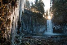 Washington & Oregon