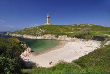 Surf Camp - Galicia / Los mejores surf camps, escuelas de surf y campamentos de surf de Galicia.
