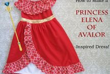 Princess Pinja