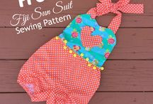 sewing patterns / by Crystal Carpenter