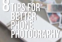 Photography, phone
