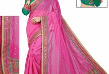 2349 Fiona Party wear Silk Sarees