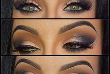 Make Up / Olhos