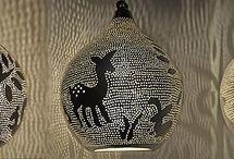 kinderlampen / unieke handgemaakte kinderlampen - ontworpen door Nour Lifestyle