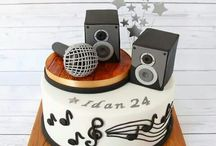 Hangfal torta