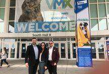 VMX 2018 / Fun, business, and education at the 2018 VMX convention in Orlando, FL