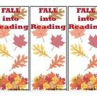 Fall Activities for the Classroom