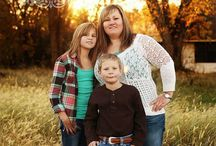 Photography: Family / #Photography #Family #Angles #Posing #Lighting #Ideas #Creative #Inspiration