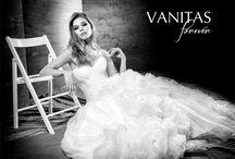 Vanitas Forever / L'intramontabile collezione Vanitas Forever con tutti i capi che hanno reso il brand dell'atelier Vanitas famoso nel mondo.