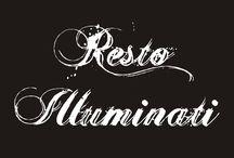 Resto Illuminati