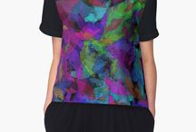 T-Shirts / Tops and T-shirts