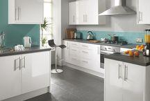 Kitchen alternatives
