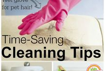 ☆☆Cleaning Hacks☆☆