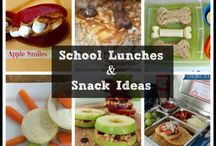 Back to School / Kids heading back to school? Do you home school? Need ideas for great educational activities for the kids? Need an idea for those school lunches? What about clothes for the school year? Find everything school related right here.