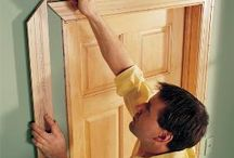 Handyman Idea's & Tips / by Linda Finni