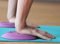 Yoga stuff / Yoga stuff in general