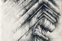GCSE ART Architecture