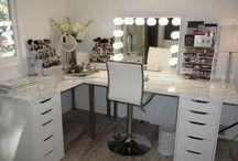 Vanity ❤️