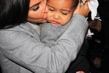 Kim Kardashian And North West Love Compilation / Kim Kardashian And North West Love Compilation by http://www.wikilove.com