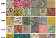 18th c fabrics