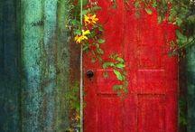 DOORS - WINDOWS - VITRAIS / .
