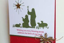 Cards Christmas 3