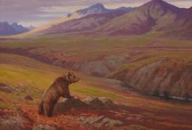 Wildlife Art As Advocacy / by Humble Bear