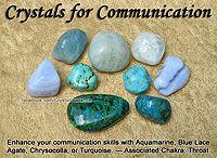 Hermosas piedras