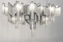 Light Fixtures / by Elyse Kamps