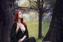 Gadis gotic
