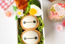 FP - Bento / Lunch boxes