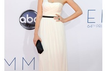 Emmys 2012 Red Carpet / by Marie Claire