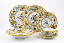 Dishes & Plates / by Amanda Panda