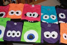 Party Monsters Inc