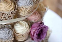 Baking and desserts / by Khatija Olgar