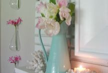 Home Decor / by Analee Olufson