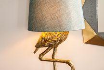 Birds in Design & Interiors