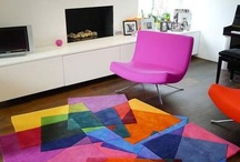 Floors. amazing floors / by Emily Depue Bennett