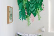 Tropical Deco