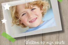 Communiefeest **PRINTSY** / Communiefeest organiseren komt veel bij kijken, zo'n bijzondere dag begint met bijzondere uitnodigingen voor familie en vrienden. http://www.printsy.nl/producten/kaarten/uitnodiging/communiekaart/