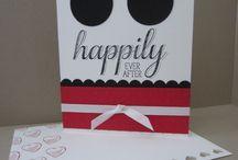 Anniversary cards / Love
