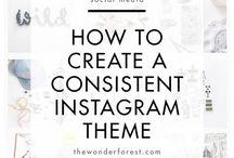 Instagram tips for bloggers